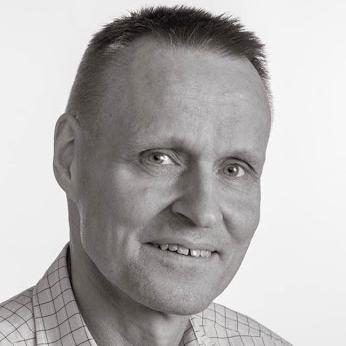 Hannes Hrafnkelsson
